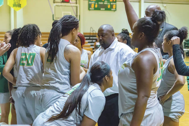 Second-year Wilberforce University coach Derek Williams has the program playing in its first postseason women's basketball tournament in more than a decade. The Bulldogs are the No. 5 seed in the AII Conference tournament this weekend.