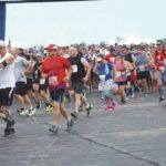 AF Marathon registration opening Jan. 1