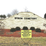 Township reviewing cemetery incident