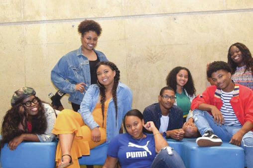 Submitted photo The Black Student Union retains, recruits and unifies all students from the African and African American diaspora.