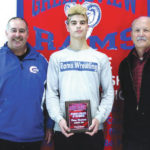 Hendricks Greeneview's Athlete of the Month for January