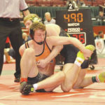 Greene grapplers great at state