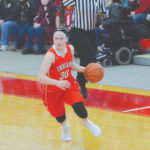 Combs, three area players named to All-Ohio team