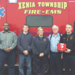 Xenia YRC Opening Day brings new hope
