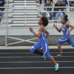 Rams, Indians claim Quad meet wins