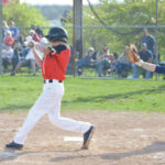 Trickett gives Pirates trouble