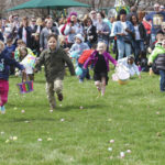 50th annual hunt to be eggs-citing