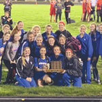 Greeneview girls win OHC title