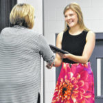 GCCC inducts honor students