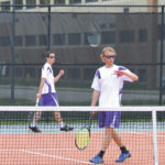 County boasts several of the area's top H.S. tennis players