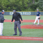 Xenia splits doubleheader with Settlers