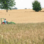 Future of crops? 'Time will tell'