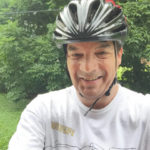 Sportswriter hits the area bike trails