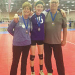 Club Magic nabs regional title