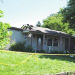 Fire claims the life of woman