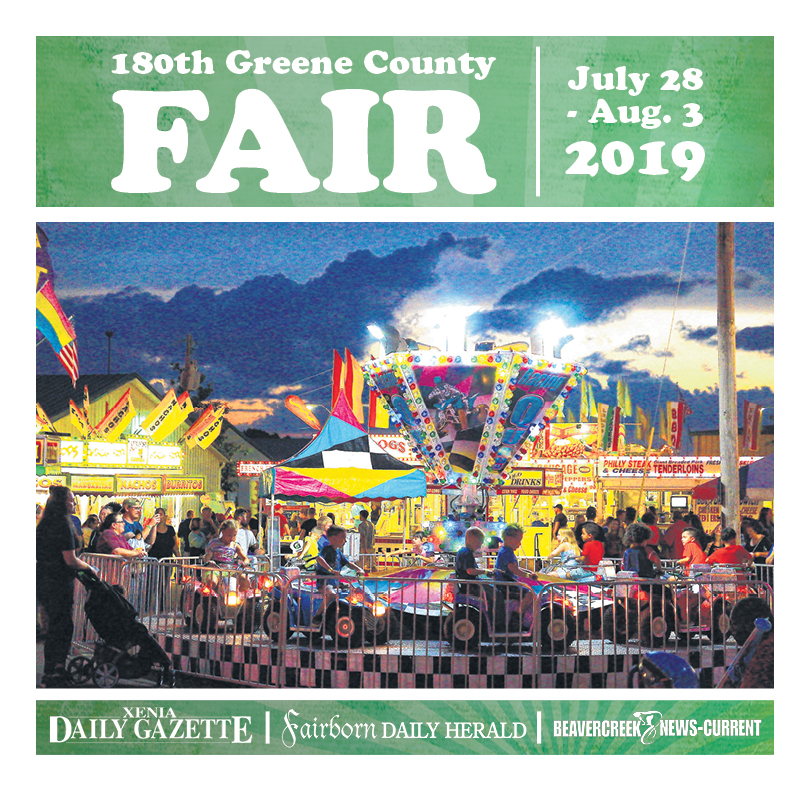 Greene County Fair 2019