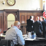 Pathologist testifies infant died by homicide