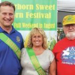 Annual festival expected to be 'corny'