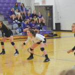 Golden Eagles sweep Valley View