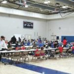 Fairborn hosting chess tournament