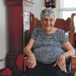 Celebrating a century: Lifelong Greene Countian turning 100