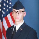 Deardorff graduates from basic