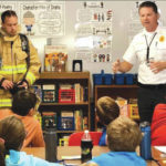 Fairborn Schools highlights fire safety