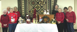 Mary, Help of Christians Bazaar in its 49th year
