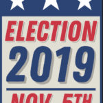 Election Day polls are open