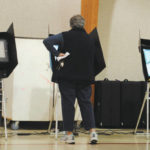Early results printed, updated stories to be online