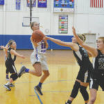 Irish threes sink Greeneview