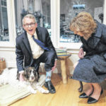 Teddy lived a life befitting of Ohio's 'first dog'