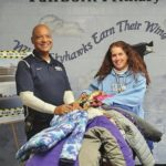 Firefighter organization donates to FPS