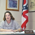 Lester shares goals as trustee