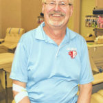 Blood returned to CBC donor
