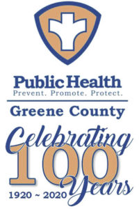Greene County Public Health during the 1930s