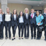 GCCC HOSA students advance to State