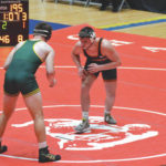 Beavers fight hard at State Duals