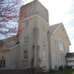Local churches streaming services online