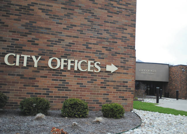 File photo City buildings, with an exception to the Fairborn Municipal Court, are currently closed to the public.