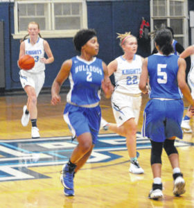 Hess honored for hoops
