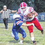 Quick start sparks Rams