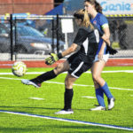 Nat and Cat thriving for Carroll