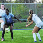 Xenia able to finish in tourney win