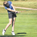 Golfers happy with season after district