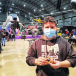 Drone racing sees national acclaim, local growth