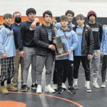 Legacy second at D-III state duals