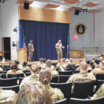 WPAFB airmen deploy to assist in vaccinations