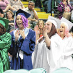 Area schools planning for prom, graduation