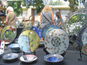 Art on the Lawn returns for 2021